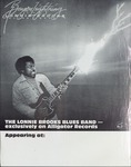 Lonnie Brooks Blues Band, Bayou lightning by Alligator Records (Firm)