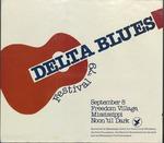 Delta Blues Festival '79, Freedom Village, Mississippi