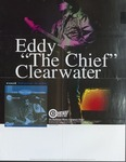 Eddy 'The Chief' Clearwater Cool blues walk by Blueseye Blues and Jazz and Jennifer Girard