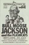 Liberty Lounge presents Bull Moose Jackson and the Flashcats