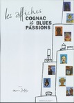 Cognac Blues Passions poster collection cover