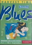 Harvest time blues: Monaghan Jazz and Blues Festival