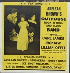 Arelean Brown's Outhouse Rock 'n' Roll and Blues Band