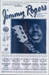 Hawaiian tour: Jimmy Rogers, various shows