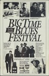 Big Time Blues Festival, featuring Flattop Tom & his Jump Cats, John Hammond, Harmonica Fats & Bernie Pearl, and others, Long Beach (Calif.) (4th : 1996)