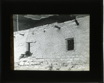 Two rooms in Kitsil pueblo, northern Arizona by Calvin S. Brown