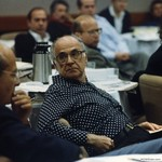 Global Management Meeting at Arrowood Purchase, New York, 1990 by Harold Burson