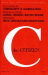 The Citizen, February 1973 by Citizens' Councils of America