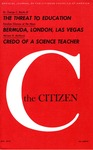 The Citizen, May 1973 by Citizens' Councils of America