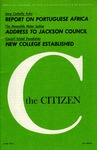 The Citizen, June 1974 by Citizens' Councils of America