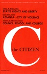 The Citizen, September 1974 by Citizens' Councils of America