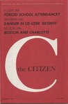 The Citizen, December 1974 by Citizens' Councils of America