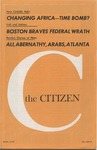 The Citizen, April 1975 by Citizens' Councils of America