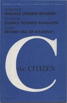 The Citizen, July- August 1975 by Citizens' Councils of America