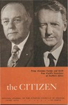 The Citizen, June 1976 by Citizens' Councils of America