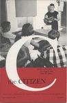 The Citizen, July- August 1965