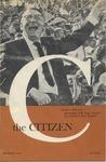 The Citizen, September 1962