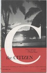 The Citizen, September 1964