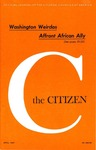 The Citizen, April 1967