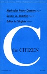 The Citizen, July- August 1968