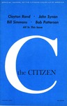The Citizen, January 1969
