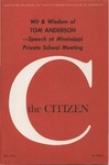 The Citizen, May 1970