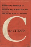 The Citizen, February 1972