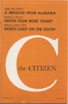The Citizen, November 1972