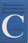 The Citizen, January 1972 by Citizens' Councils of America