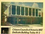 Citizens Council Section