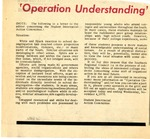 Operation Understanding by (Author Unknown)