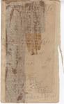 Verona, May 20, 1873 by J. G. Deupree and Verona Standard