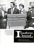 Southern Journal, November 1971 by L. Q. C. Lamar Society
