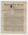 Congressional Record 8 August 8, 1876 by Author Unknown