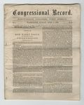 Congressional Record 6 April 6, 1879 by Author Unknown