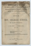 Speech of Hon. Charles Sumner, of Massachusetts, May 31, 1872 by Charles Sumner