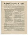 Congressional Record 4 December 1877 by Author Unknown