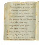Folder 20: Correspondence and Documents, Circa 1848-1849 by Author Unknown