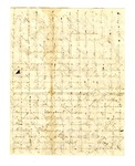 Folder 26: Correspondence and Documents, 1854 by Author Unknown