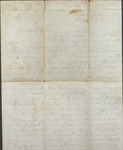 William C. Nelson to Maria C. Nelson (4 February 1865) by William Cowper Nelson