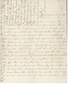Roxanna Chapin Gerdine to Eliza McKinstry (1858)