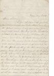 Roxana Chapin Gerdine to Emily McKinstry Chapin (1870 August 30) by Roxana Chapin Gerdine