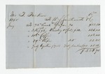 EBWS 2.15: Correspondence and Documents, 1865