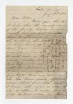 EBWS 2.18: Correspondence and Documents, 1868
