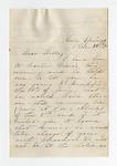 EBWS 2.20: Correspondence and Documents, 1870