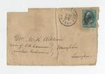 EBWS 2.21: Correspondence and Documents, 1871