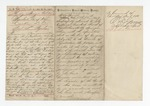 Letter from J. J. Worshaw. 8 January 1868 by J. J. Worshaw