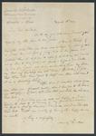 James L. Goodloe to Mrs. V. G. Armistead (15 March 1911) by James L. Goodloe and Virgie Gage Armistead