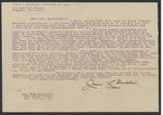 James L. Goodloe to Mrs. V. G. Armistead (26 June 1913) by James L. Goodloe and Virgie Gage Armistead