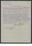 James L. Goodloe to Mrs. V. G. Armistead (2 July 1913) by James L. Goodloe and Virgie Gage Armistead